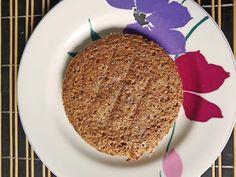 Low Carb Toast/Sandwich