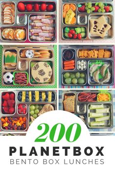 You bought a PlanetBox. Now what? Find 200 PlanetBox lunch ideas in this gallery. You bought a PlanetBox. Now what? Find 200 PlanetBox lunch ideas in this gallery. Kids Lunch For School, Healthy Lunches For Kids, Healthy School Lunches, Packing School Lunches, Packing Lunch, Cold Lunches, Prepped Lunches, Lunch Snacks, Lunch Box Recipes