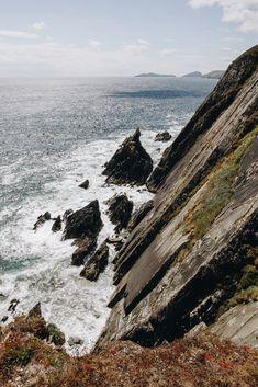 irlande-peninsule-de-dingle-dunmore-head-2-hellotravelersblog Destinations, Articles, Mountains, Water, Travel, Outdoor, Landscape, Photography, Gripe Water
