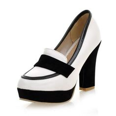 LongFengMa Ladies High Heel Shoes Women Sexy Dress Footwear Fashion Lady Female Brand Pumps B (M) US, White) for sale Extreme High Heels, Sexy High Heels, Womens High Heels, High Heel Loafers, High Heel Pumps, Pumps Heels, White Pumps, Dress And Heels, Dress Shoes