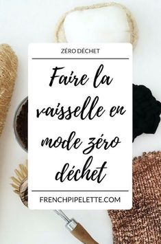minimalist zero waste home Zero Waste Home, Going Zero Waste, Fee Du Logis, Eco Friendly Cleaning Products, Green Zone, Waste Disposal, Living Styles, Save The Planet, Natural Life