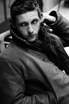 Jamie Bell, all grown up