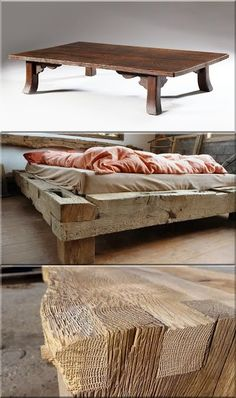 antik japán bútor, wabi sabi Wabi Sabi, Bb, Furniture Design, Loft, Japan, Rustic, Table, Home Decor, Furniture