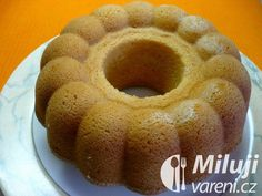 Bunt Cakes, Pound Cake, Food Hacks, Doughnut, Sweet Tooth, Muffin, Food And Drink, Pudding, Vegan