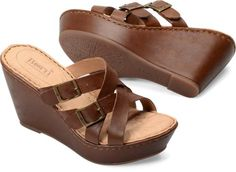 Womens Nolina in Whiskey (More colors available)