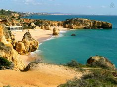 3 min walking from sao rafael beach Albufeira sesmarias , Algarve, Portugal airbnb Algarve, Perfect Place, Portugal, Condo, Walking, Explore, Spaces, Vacation, Country