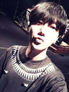 Yesung - Twitter