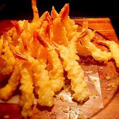 レシピとお料理がひらめくSnapDish - 27件のもぐもぐ - Very Nice! Ebi Tempura  Amara Hotel Buffet Dinner  by lynnlicious