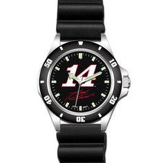 LogoArt NASCAR Driver Challenger Sport Watch