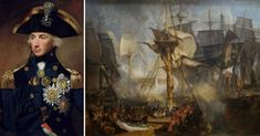 Trafalgar: The Destruction Of Napoleon's Navy That Saved Britain From French Invasion