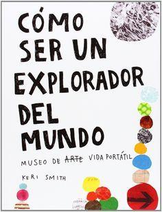 ARTE PARA NIÑOS: 20 libros geniales con los que introducir en el arte a los más pequeños.
