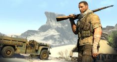 Sniper Elite 3 for Xbox One Has a 10Gb Day-One Patch