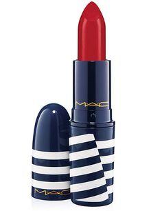 #MAC #macys #lipstick #red