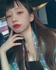 #ulzzang #ulzzanggirl #koreangirl ~pinterest