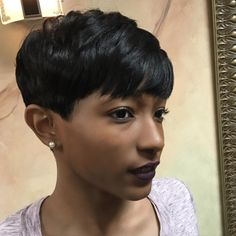 Beautiful! styled by @salonchristol - http://community.blackhairinformation.com/hairstyle-gallery/short-haircuts/beautiful-styled-salonchristol/