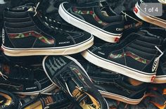 4b4779e336 SBTG x COVER by CROSSOVER Customizes the Vans Old Skool  amp  Sk8-Hi For