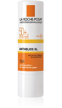 Anthelios XL Стик для губ SPF50+/PPD26 packshot from Anthelios, by La Roche-Posay