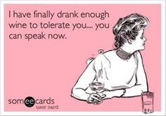 drinking wine, funny quotes