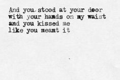 """Hands Down"" by Dashboard Confessional. I will forever be in love with this song."