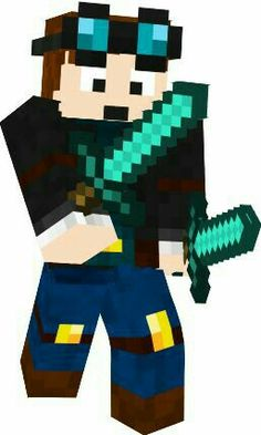 Repost if you love dantdm!!!!