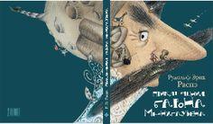 "Svetlana Akateva illustration for ""Baron Munchausen"". Illustrators, Lettering, Business, Baron, Movies, Movie Posters, Inspiration, Cartoon, Biblical Inspiration"