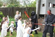 Star Wars Lego Birthday Party Ideas | Photo 55 of 82 | Catch My Party