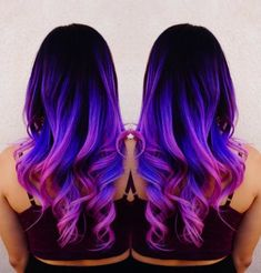 10 Cool Rainbow Hair Color Ideas to Try | DONALOVEHAIR