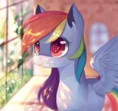 See more 'My Little Pony: Friendship is Magic' images on Know Your Meme! My Little Pony List, My Little Pony Pictures, My Little Pony Friendship, Rainbow Dash, Unicornios Wallpaper, Imagenes My Little Pony, My Little Pony Drawing, Little Poni, Mlp Fan Art