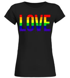 """# Love Rainbow Gay Lesbian LGBT Pride T Shirt .  Special Offer, not available in shops      Comes in a variety of styles and colours      Buy yours now before it is too late!      Secured payment via Visa / Mastercard / Amex / PayPal      How to place an order            Choose the model from the drop-down menu      Click on """"Buy it now""""      Choose the size and the quantity      Add your delivery address and bank details      And that's it!      Tags: Wear this rainbow-colored Love LGBT tee…"""