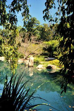 Botanical Gardens - Birmingham, Jefferson County