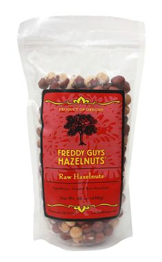 Try Freddy Guys Hazelnuts! These are the natural nuts, just out of the shell with no other processing. Stuffed Shells, Menu, Fresh, Guys, Natural, Food, Menu Board Design, Meal, Essen