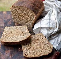 Pão Doce 100% Integral - Máquina de Pão