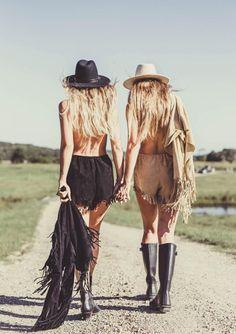 Tag your for Coachella this year Boho Chic, Hippie Chic, Hippie Style, Bohemian Style, Chic Choc, Style Bobo Chic, Tutu, Boho Fashion, Fashion Looks