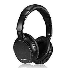AIKAQI ワイヤレス ステレオヘッドホン Bluetooth4.0対応 密閉ダイナミック型 高音質 有線可能 3.5mmオーディオ ブルートゥース ヘッドフォン AUSDOM M06 ブラック     おすすめ度((おすすめ度とは、あくまで主観的に「ここが面白い!ここが味わい深い!」と思ったポイントです。たとえば低域が「5」だからといって低音が支配的で低域重視で鳴りますというわけではなく、「低域の表現が丁寧でうまいなぁ」とか「これはちょっと他では味わえないかも」といった特徴的な音、魅力的な音がポイント高めになります。そのイヤホンの販売価格帯も考慮した主観的な評価です。))        ASIN    B01FVI3YEO      柔軟なフレーム構造で付け心地良好なワイヤレスヘッドセット。音圧と音量があり、性能的な遮音性以上に没入感は高いが、反面音漏れしやすい。音量を大きくすれば大抵の曲で首掛けして聞くことができる。  通信性能的には音源再生機器から5m程度離れても音飛びなどは少なめで安定している。一方で遅延はやや出やすく、動画鑑賞では口パクを感じやすいかも知れない。…