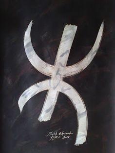 Grâce a moi et grâce a mon blog: www.molidaz.blogspot.com  j'ai classé ⵣ=Yaz Symbole de la liberté des amazighs parmi les premiers Symboles de la liberté du monde! Tapez Ce lien sur GOOGLE Images : Les symboles de la liberté du monde