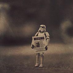 .: Stormtroopers