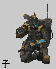 ArtStation - The twelve terrestrial branches , chulwoon Yang Sci Fi Games, Futuristic Armour, Chinese Zodiac, Master Chief, Art Reference, Branches, Artwork, Decals, Fictional Characters