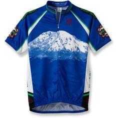 ShaverSport Washington Bike Jersey - Men s 8f206550a