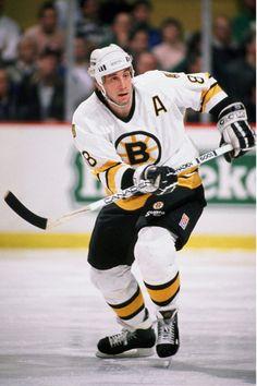Cam Neely | Boston Bruins | NHL   Oh Yeah!