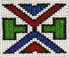 Works in various styles and media ranging from cow dung and natural pigment on canvas, beadwork, sculpture and ceramics will be on view. 4th November, Quilt Designs, Native American Indians, Cape Town, Beadwork, South Africa, Tuesday, Cow, Museum