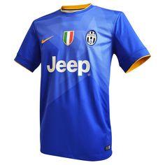 Juventus Maglia 2014-15