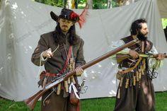 Thirty Years War musketeers                                                                                                                                                                                 More