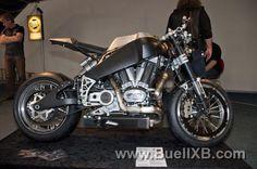 Buell XB 90ci - www.sapkamuvek.com