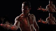 Ironman 3 Extremis Regeneration