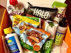 August 2014 Bestowed Subscription Box Review + Free Box Coupon - http://mommysplurge.com/2014/08/august-2014-bestowed-subscription-box-review-free-box-coupon/