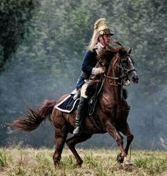 2nd. Dragoons 1779.