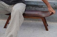 Nollie Flip Bench