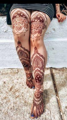 Beautiful Henna Designs, Simple Mehndi Designs, Mehandi Designs, Henna Color, Heena Design, Latest Bridal Mehndi Designs, Sexy Tattoos For Girls, Cute Couples, Wedding Day