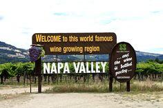 A Day In Napa | Napa Valley