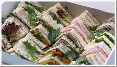 sandwichvullingen